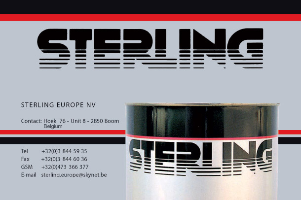 sterling-europe